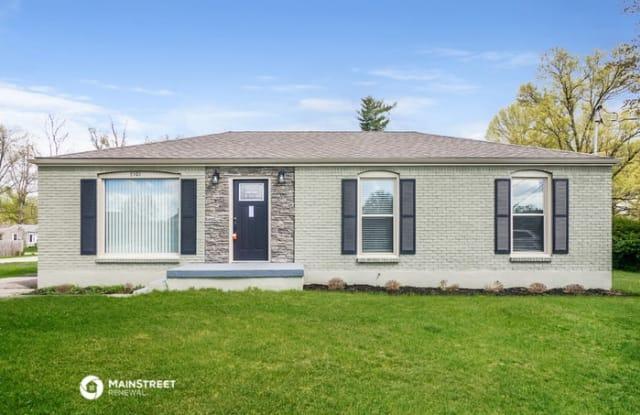 7101 Sky Blue Avenue - 7101 Sky Blue Avenue, Jefferson County, KY 40258
