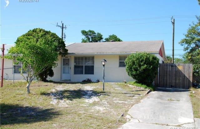 2269 NE Rustic Way - 2269 Northeast Rustic Way, Jensen Beach, FL 34957