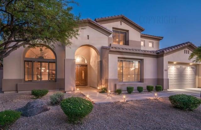 10835 E PALM RIDGE Drive - 10835 East Palm Ridge Drive, Scottsdale, AZ 85255