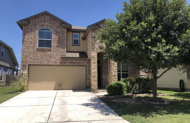 8728 Emerald Sky Drive - 8728 Emerald Sky Drive, San Antonio, TX 78254