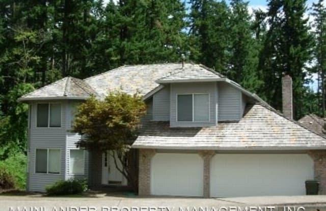 8260 SW SECRETARIAT TERRACE - 8260 Southwest Secretariet Terrace, Beaverton, OR 97008