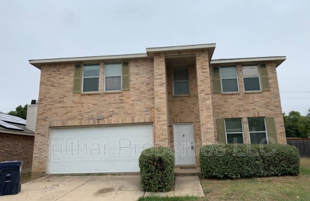3625 Clydesdale Dr - 3625 Clydesdale Drive, Denton, TX 76210
