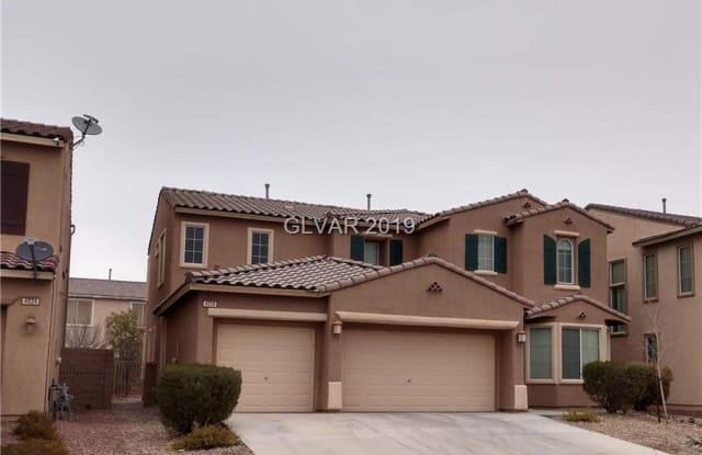 4028 Gaster Avenue - 4028 Gaster Avenue, North Las Vegas, NV 89081