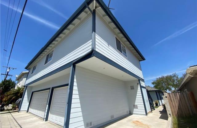 267 Knox Street - 267 Knox Street, Costa Mesa, CA 92627