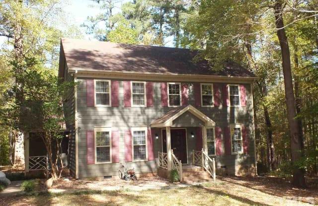 413 Brandywine Circle - 413 Brandywine Cir, Wake County, NC 27614