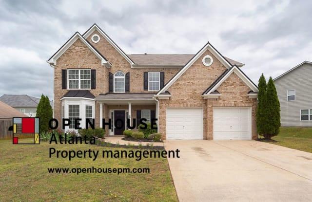 5580 Fieldfreen Drive - 5580 Fieldfreen Drive, Forsyth County, GA 30028