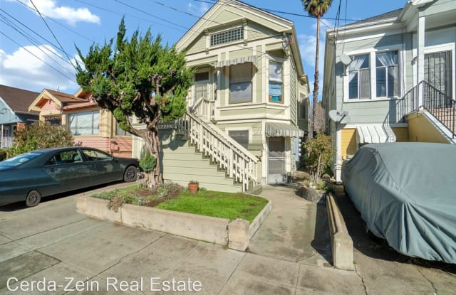 525 Taylor Ave #B  - Lease up - 525 Taylor Avenue, Alameda, CA 94501