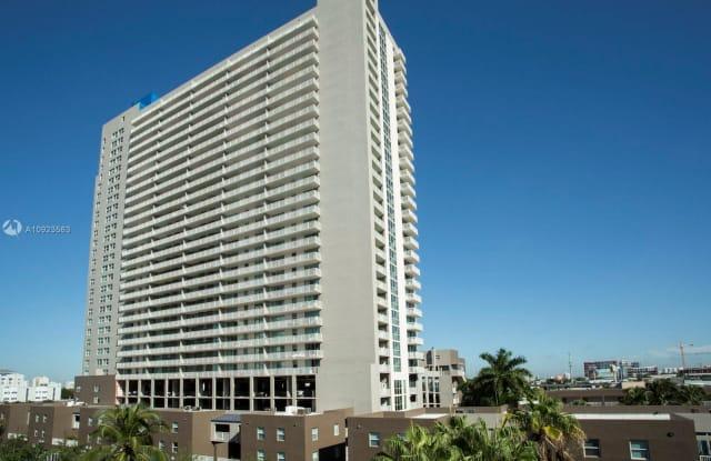 915 NW 1 AV - 915 Northwest 1st Avenue, Miami, FL 33136