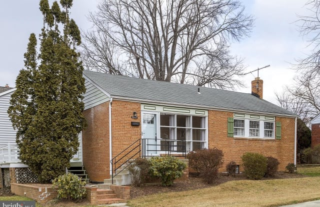 6421 TISDALE TERRACE - 6421 Tisdale Terrace, North Bethesda, MD 20817