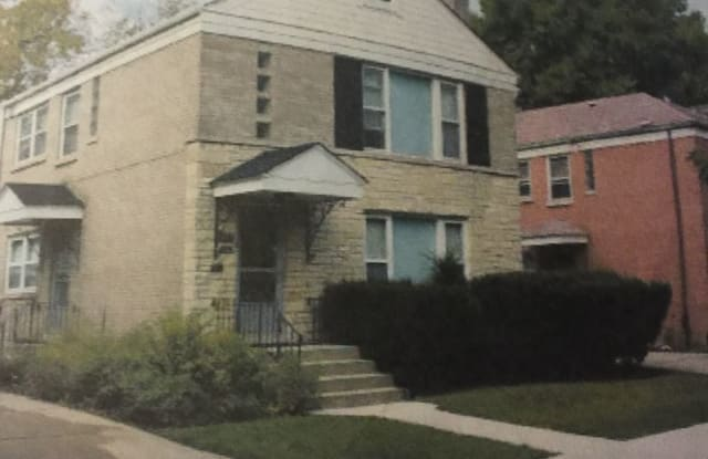 511 Forest Ave 1 - 511 Forest Avenue, Oak Park, IL 60302