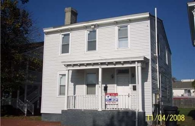 516 South Street - 516 South Street, Portsmouth, VA 23704