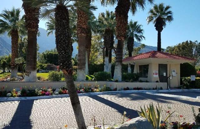 2801 N Los Felices Cir E - 2801 Los Felices Circle East, Palm Springs, CA 92262