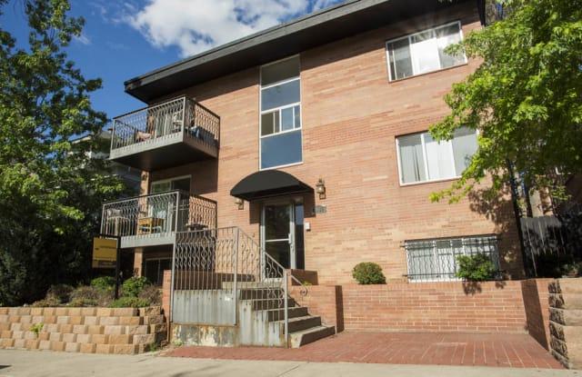 City Park Terrace - 1580 Detroit Street, Denver, CO 80206