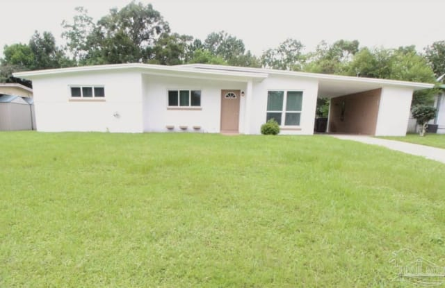 71 STETSON RD - 71 Stetson Road, West Pensacola, FL 32506