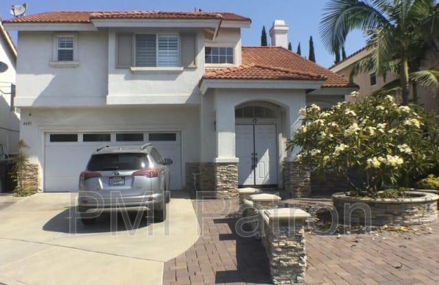 8681 Summercrest Cir - 8681 Summercrest Circle, Garden Grove, CA 92844