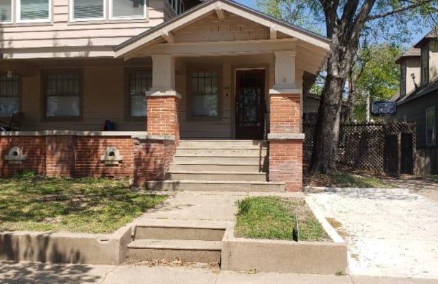 1116 W. MURDOCK - 1116 West Murdock Street, Wichita, KS 67203