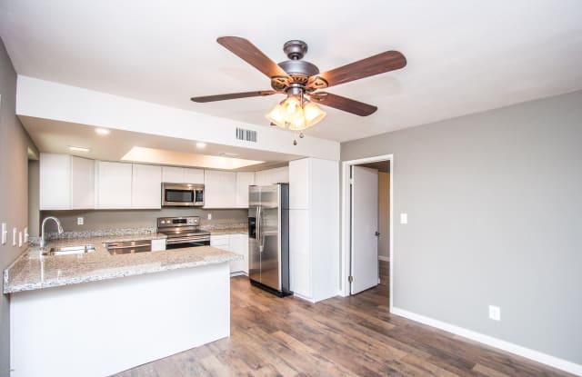 4352 E JICARILLA Street - 4352 East Jicarilla Street, Phoenix, AZ 85044