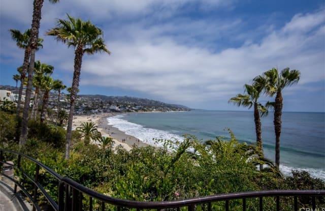 245 Aster Street - 245 Aster Street, Laguna Beach, CA 92651