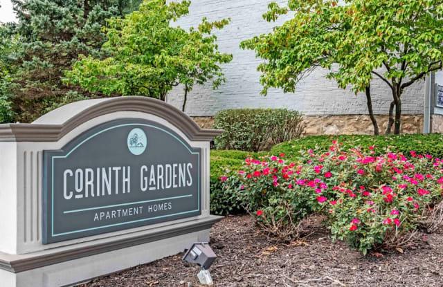 Corinth Gardens - 3815 Somerset Drive, Prairie Village, KS 66208