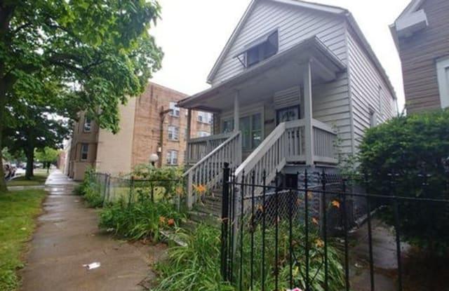 7842 S Champlain Avenue - 7842 South Champlain Avenue, Chicago, IL 60619