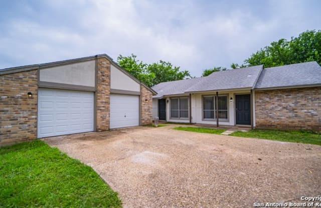 8850 MEADOW TRACE ST - 8850 Meadow Trace Street, San Antonio, TX 78250