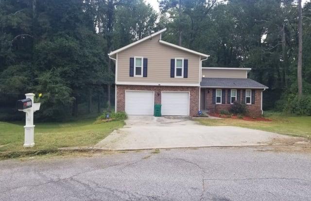 1335 Kimlie Lane - 1335 Kimlie Lane, DeKalb County, GA 30035