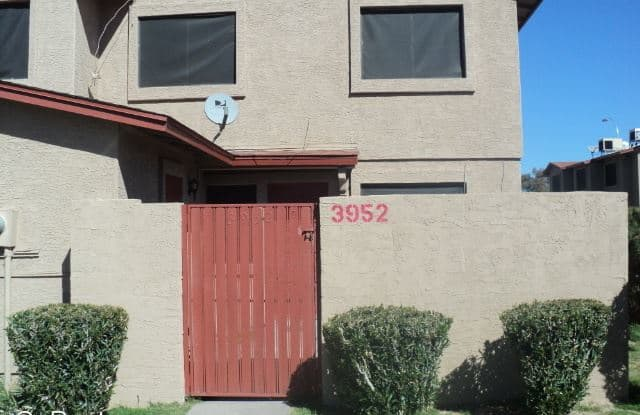 3952 W Palomino Rd - 3952 West Palomino Road, Phoenix, AZ 85019