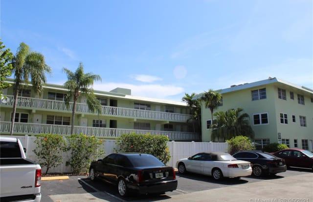 1900 NE 8th Ct - 1900 Northeast 8th Court, Fort Lauderdale, FL 33304