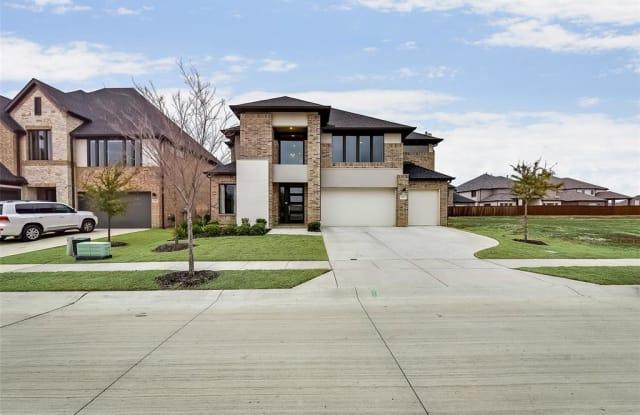 1401 Ellicott Drive - 1401 Ellicott Drive, Collin County, TX 75009