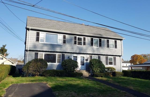 56 Hallock Street, Unit# 1st - 56 Hallock St, Bridgeport, CT 06606
