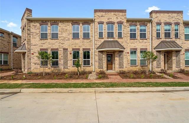 206 Emma Drive - 206 Emma Drive, Lewisville, TX 75057