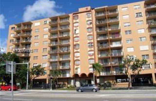 1465 NE 123rd St - 1465 NE 123rd St, North Miami, FL 33161