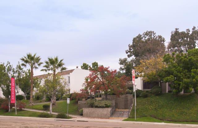 Park Genesee - 5550 Genesee Ct E, San Diego, CA 92111