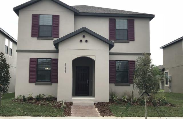 15118 Night Heron Drive - 15118 Night Heron Drive, Horizon West, FL 34787