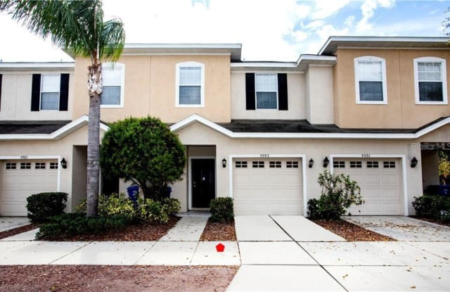 9903 PALERMO BREEZE WAY - 9903 Palermo Breeze Way, Brandon, FL 33619