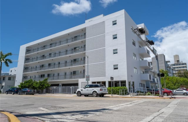 1600 WEST AV - 1600 West Avenue, Miami Beach, FL 33139