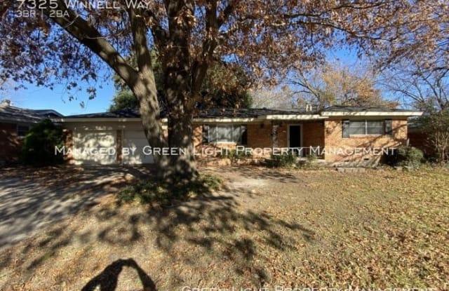 7325 Winnell Way - 7325 Winnell Way, North Richland Hills, TX 76180