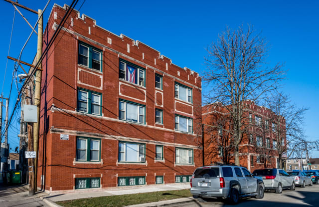 6306 S Fairfield - 6306 S Fairfield Ave, Chicago, IL 60629