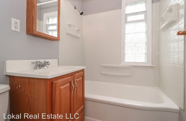 12211 Brookfield Ave - 12211 Brookfield Avenue, Cleveland, OH 44135