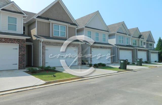 105 Squarewood Ln - 105 Squarewood Ln, Bartow County, GA 30121