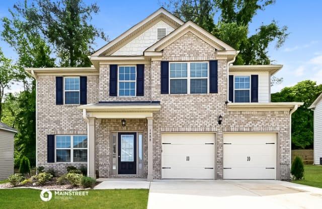 1488 Gallup Drive - 1488 Gallup Drive, Stockbridge, GA 30281