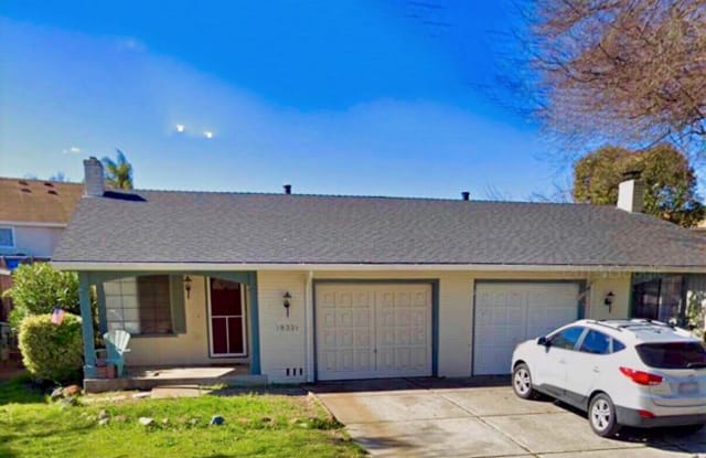 18321 Carriage - 18321 Carriage Drive, Morgan Hill, CA 95037