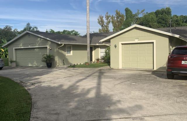 1775 Wentwood Avenue - 1775 Wentwood Avenue, Orlando, FL 32804