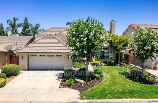 9218 N. Recreation Ave - 9218 North Recreation Avenue, Fresno, CA 93720