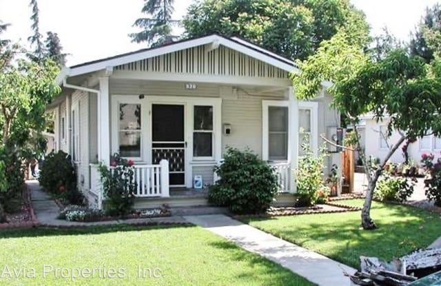 520 East Washington Avenue - 520 East Washington Avenue, Sunnyvale, CA 94086