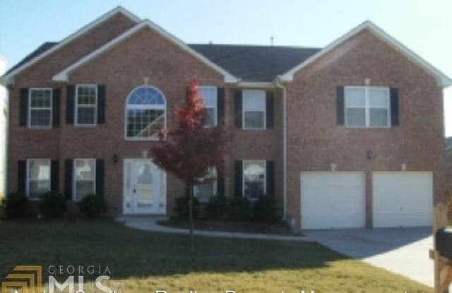 813 Witherspoon Ct - 813 Witherspoon Court, McDonough, GA 30253