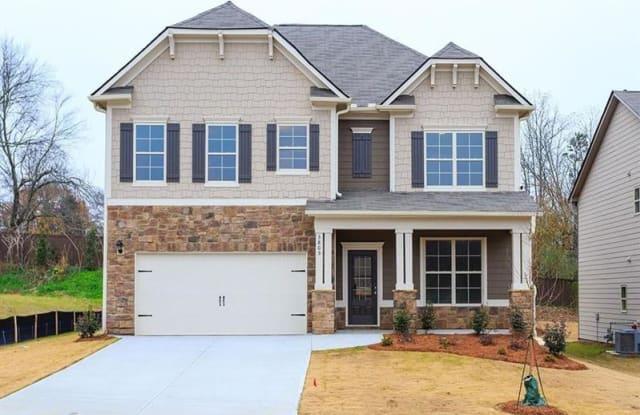 114 VALIMAR Drive - 114 Valimar Dr, Jackson County, GA 30517