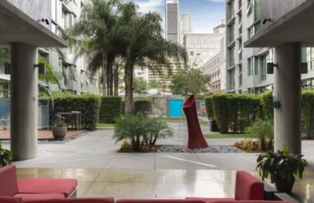 Met Lofts - 1050 S Flower St, Los Angeles, CA 90015