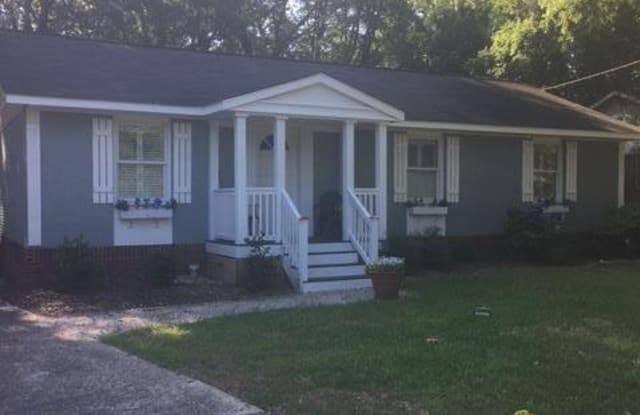 206 Sumter Street - 206 Sumter Street Southeast, Aiken, SC 29801