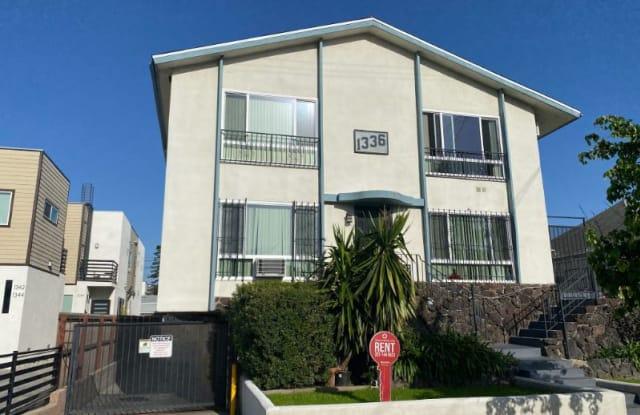1336 N. Kenmore 2 - 1336 Kenmore Avenue, Los Angeles, CA 90027